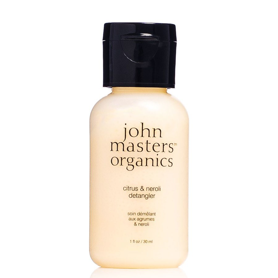John Masters Organics Travel Citrus & Neroli Detangler Conditioner (30 ml)