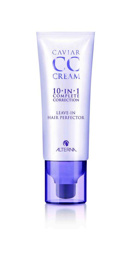 Alterna Caviar CC Cream 10-In-1 Leave-in-Haarkur (74 ml)