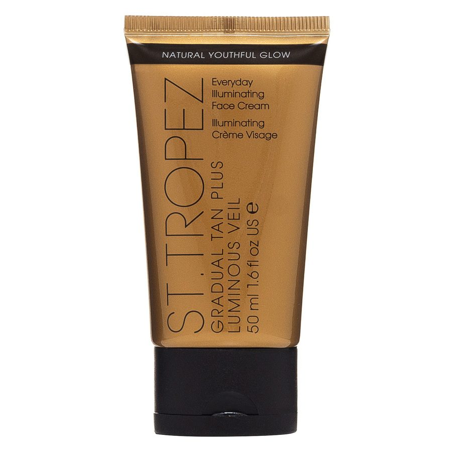 St. Tropez Gradual Tan Plus Luminous Veil (50 ml)