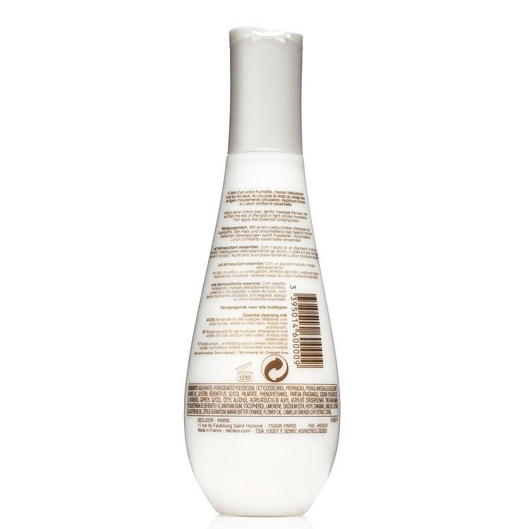 Decléor Aroma Cleanse Essential Cleansing Milk (200 ml)