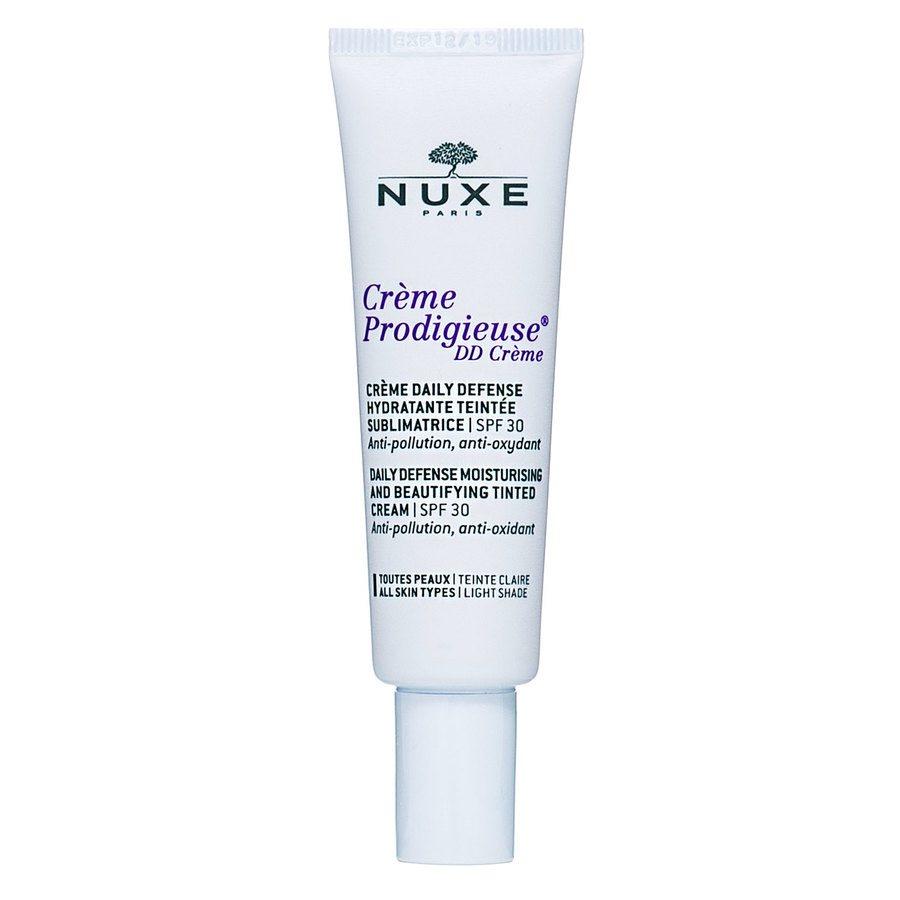 NUXE DD Cream Prodigieuse, Light Shade n.1 (30 ml)