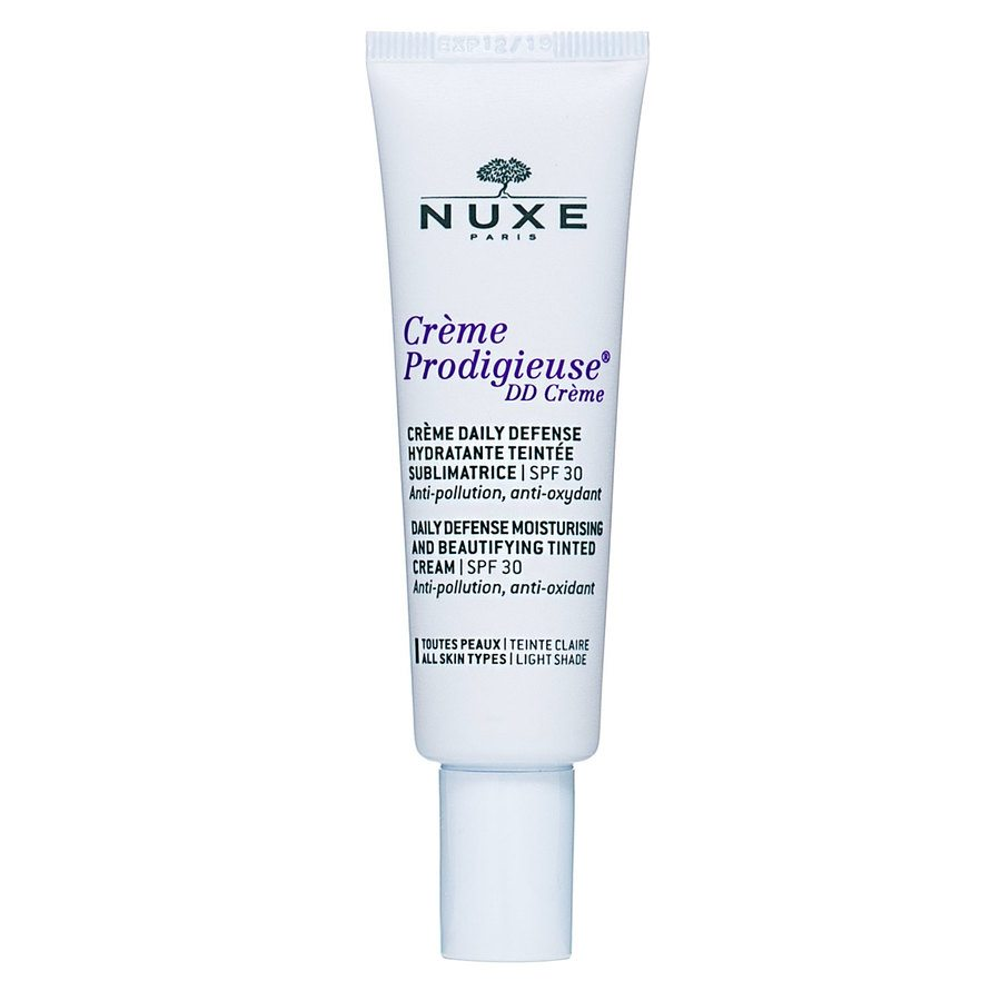 NUXE DD Cream Prodigieuse, Light Shade n.1 (30 ml)