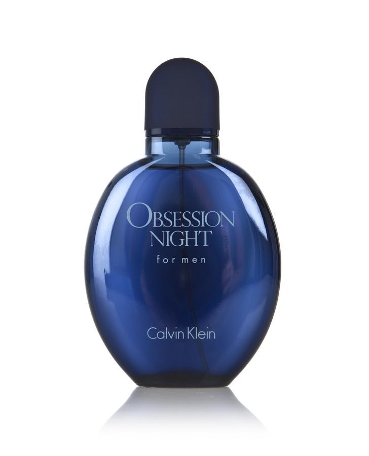 Calvin Klein Obsession Night Eau De Toilette für Ihn (125 ml)