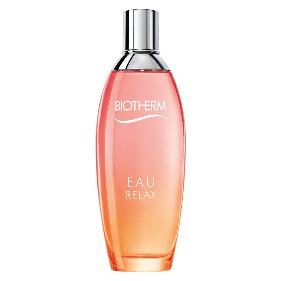 Biotherm Eau Relax Eau De Toilette (100 ml)