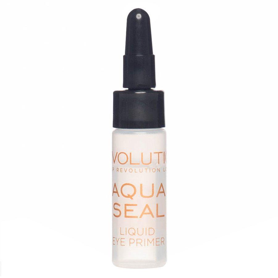 Makeup Revolution Aqua Seal Liquid Eye Primer & Sealant (5,5 ml)