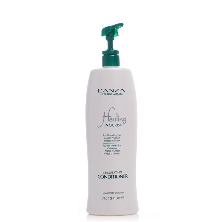 Lanza Healing Nourish Stimulating Conditioner 1000 ml