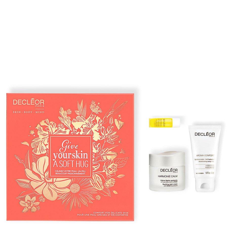 Decléor Give Your Skin A Soft Hug Kit Harmonie Calm Giftset