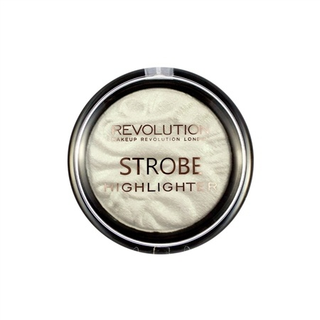Makeup Revolution Strobe Highlighter, Flash