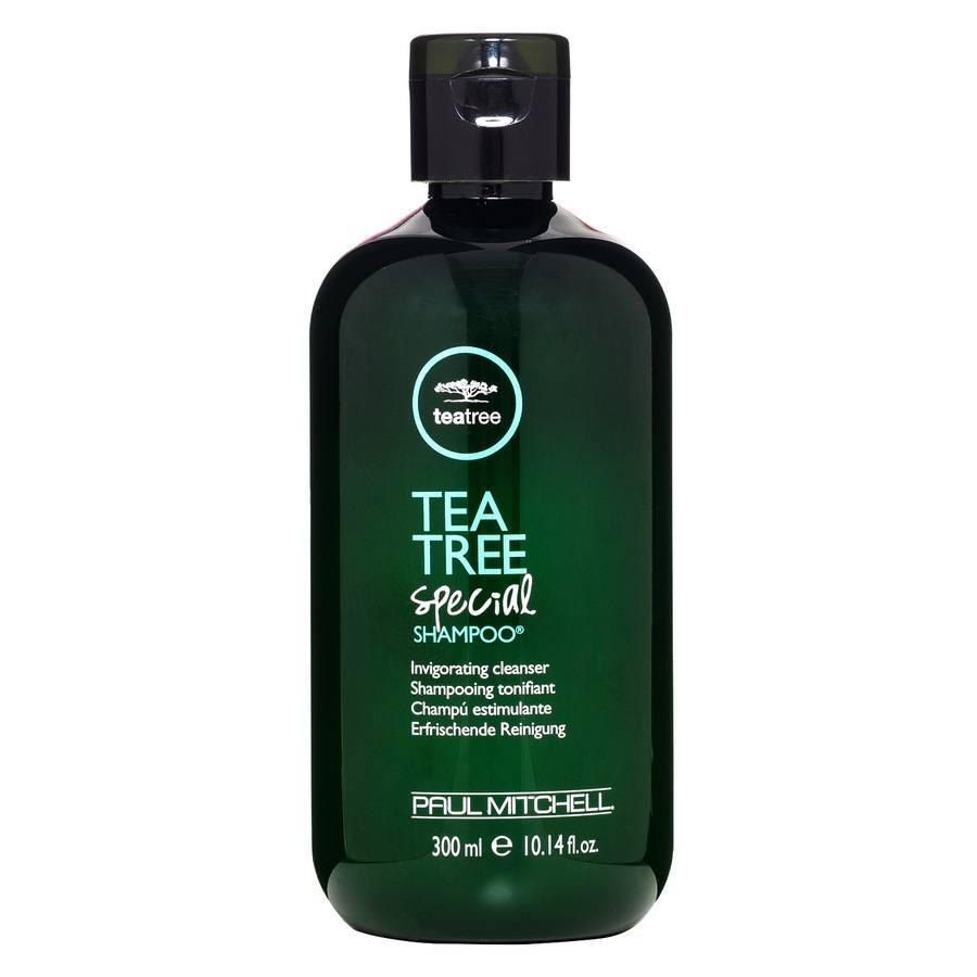 Paul Mitchell Tea Tree Special Shampoo (300 ml)