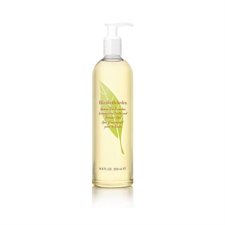 Elizabeth Arden Green Tea Bamboo Bath and Shower Gel (500 ml)