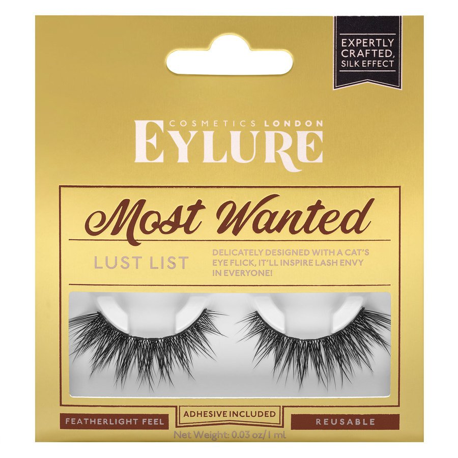 Eylure Most Wanted Lust List