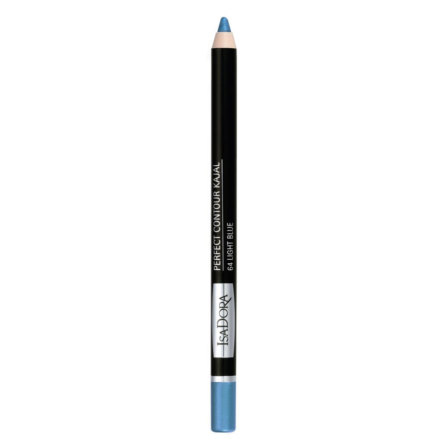 IsaDora Perfect Eye Contour, 64 Light Blue (1,3 g)