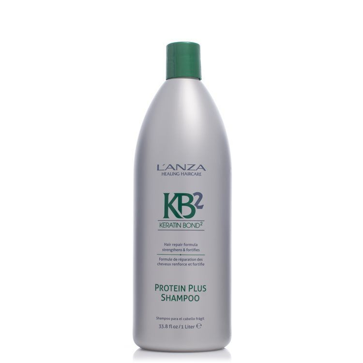 Lanza Keratin Bond 2 Protein Plus Shampoo (1000 ml)