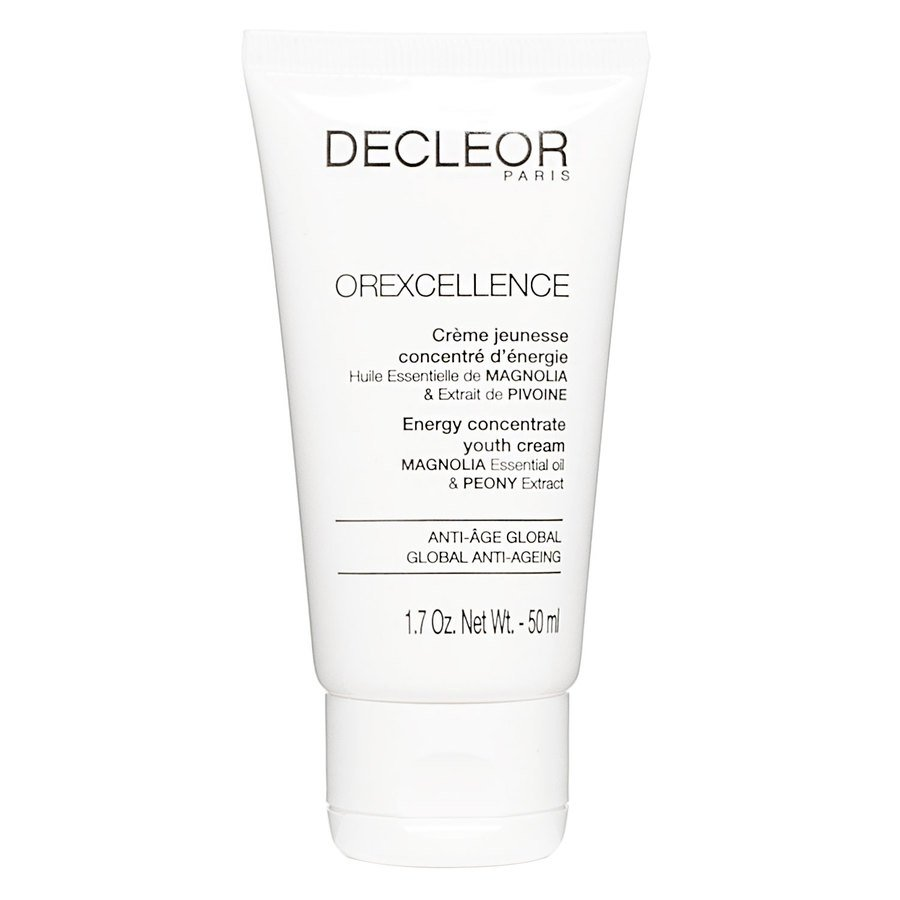 Decléor Orexcellence Energy Concentrate Youth Cream (50 ml)
