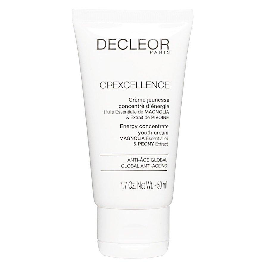 Decléor Orexcellence Energy Concentrate Youth Cream (50 ml)
