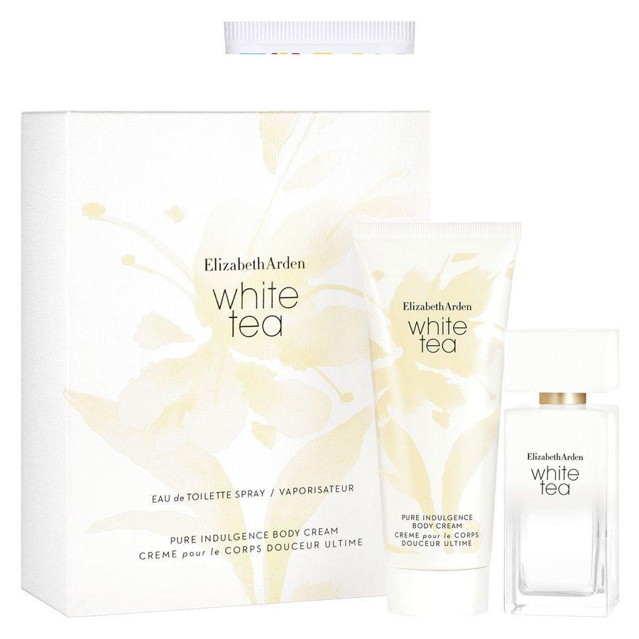 Elizabeth Arden White Tea Value Set