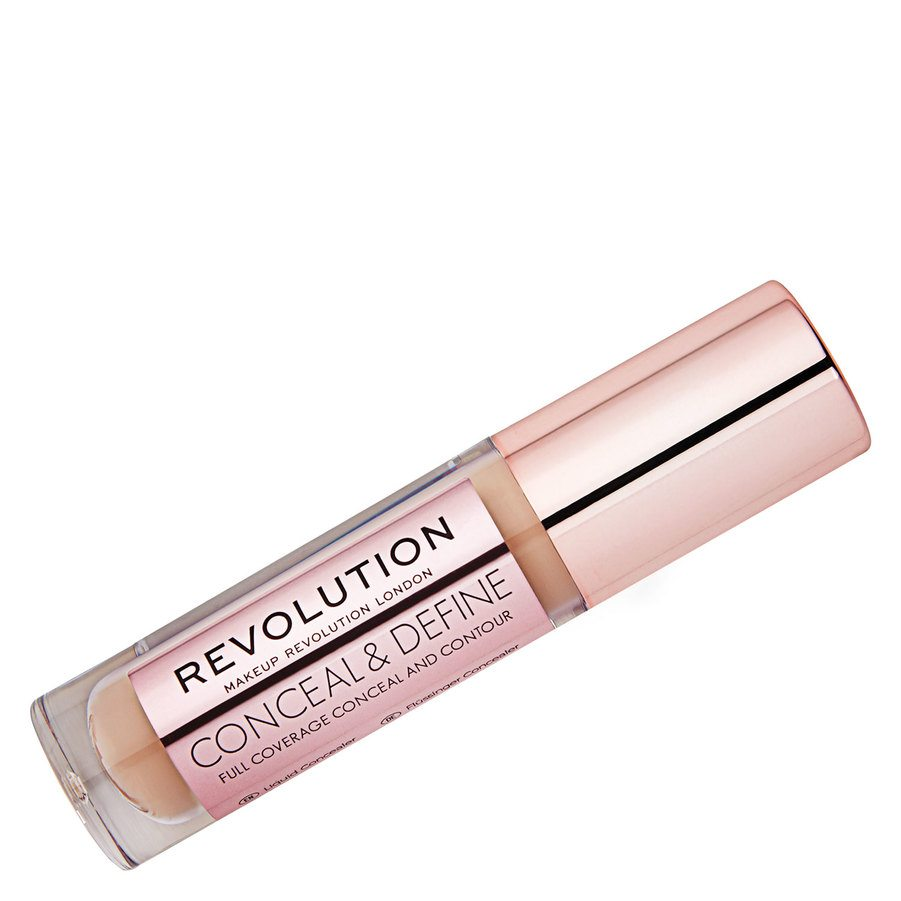 Makeup Revolution Conceal And Define Concealer, C10 4g