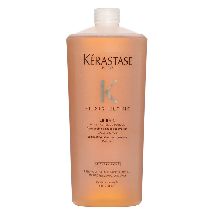 Kérastase Elixir Ultime Oil Shampoo 1000ml