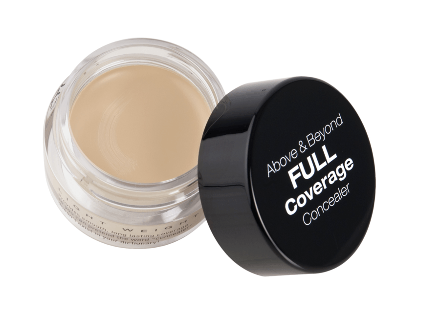 NYX Prof. Makeup Concealer Jar (7 g), Beige