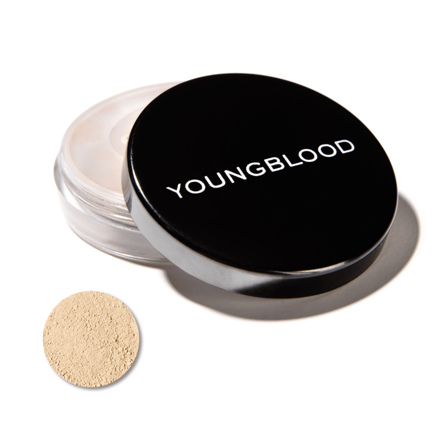 Youngblood Natural Loose Mineral Foundation Pearl (10 g)
