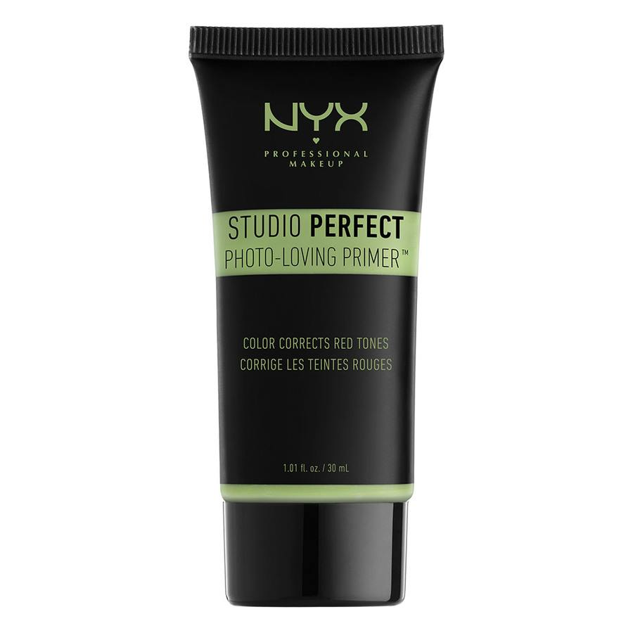 NYX Professional Makeup Studio Perfect Primer Green 30ml