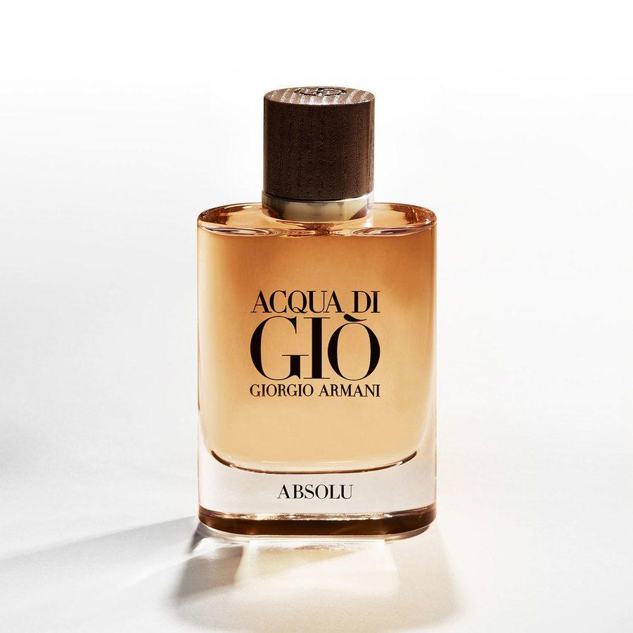 Giorgio Armani Aqua Di Gio Homme Absolu Eau De Parfum 125 Ml