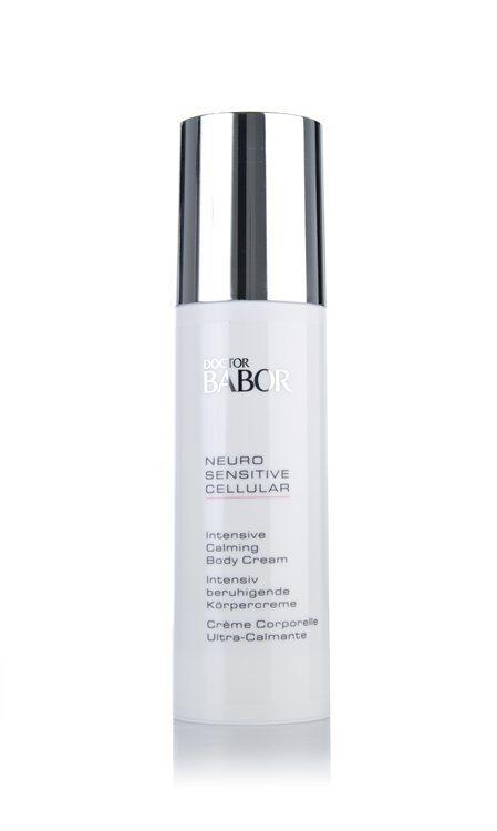 Babor Doctor Babor Neuro Sensitive Cellular Intensive Calming Body Cream Körperpflege (150ml)