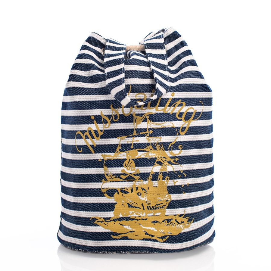 "Shelas Marine Tasche ""Miss Sailing"""