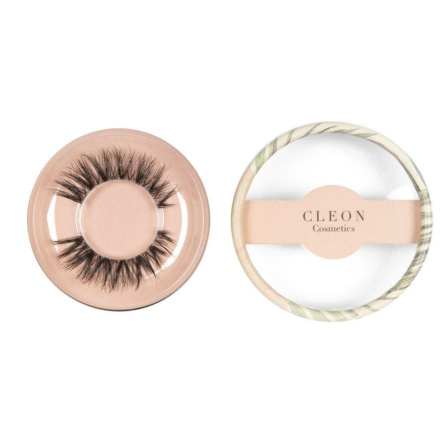 Cleon Cosmetics False Lashes, Mickey