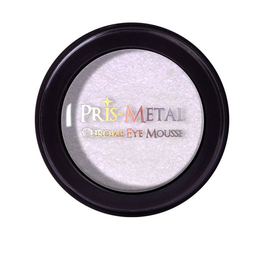 J.Cat Pris-Metal Chrome Eye Mousse, Pinky Promise (2 g)
