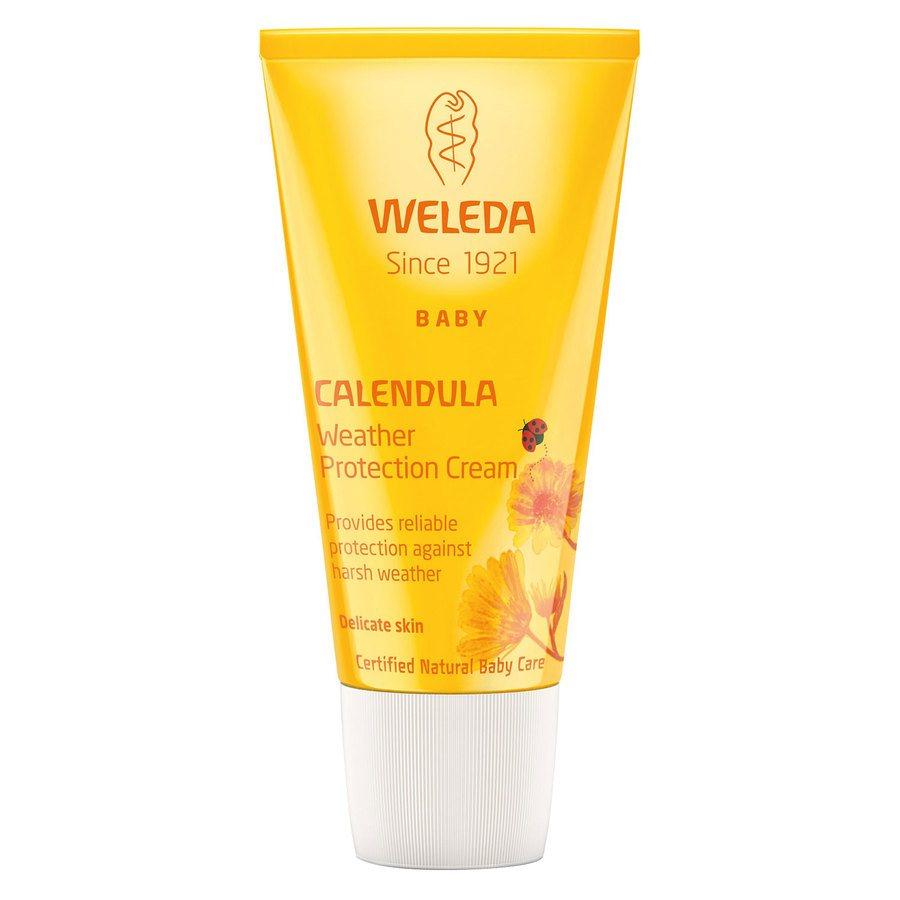 Weleda Calendula Weather Protection Cream (30 ml)