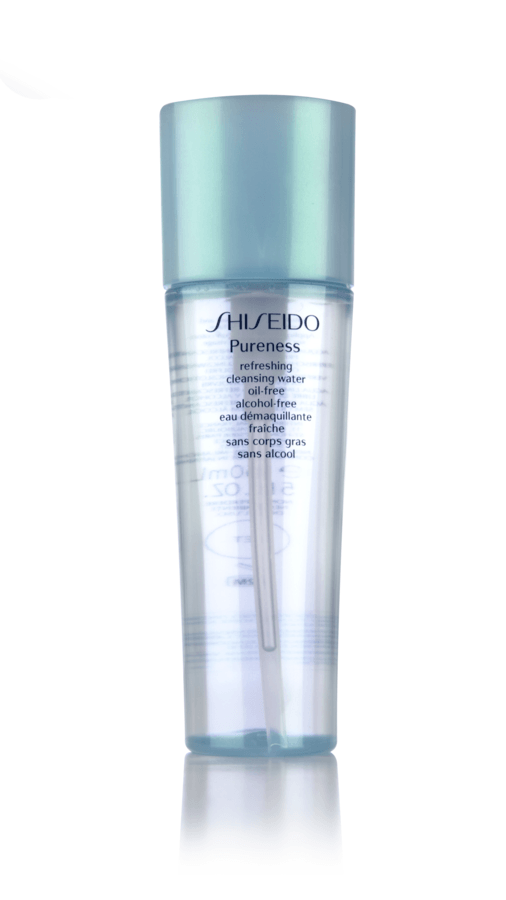 Shiseido Pureness Refreshing Cleansing Water 150ml