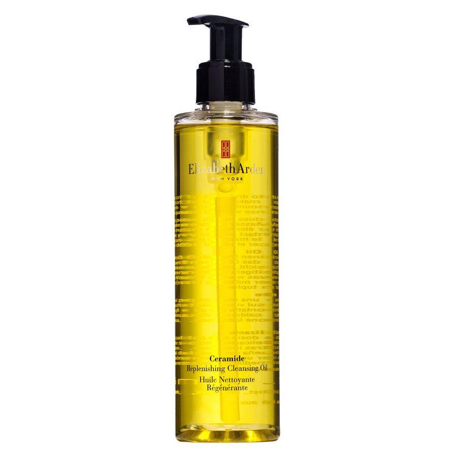 Elizabeth Arden Ceramide Replenishing Cleansing Oil (200 ml)