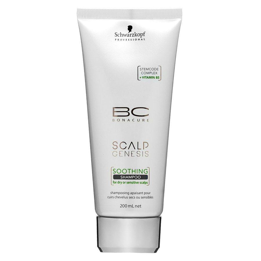 Schwarzkopf BC Bonacure Scalp Genesis Soothing Shampoo 200ml