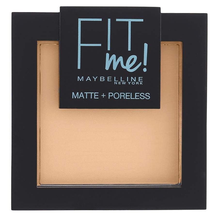 Maybelline Fit Me Matte & Poreless Powder, 115 Ivory