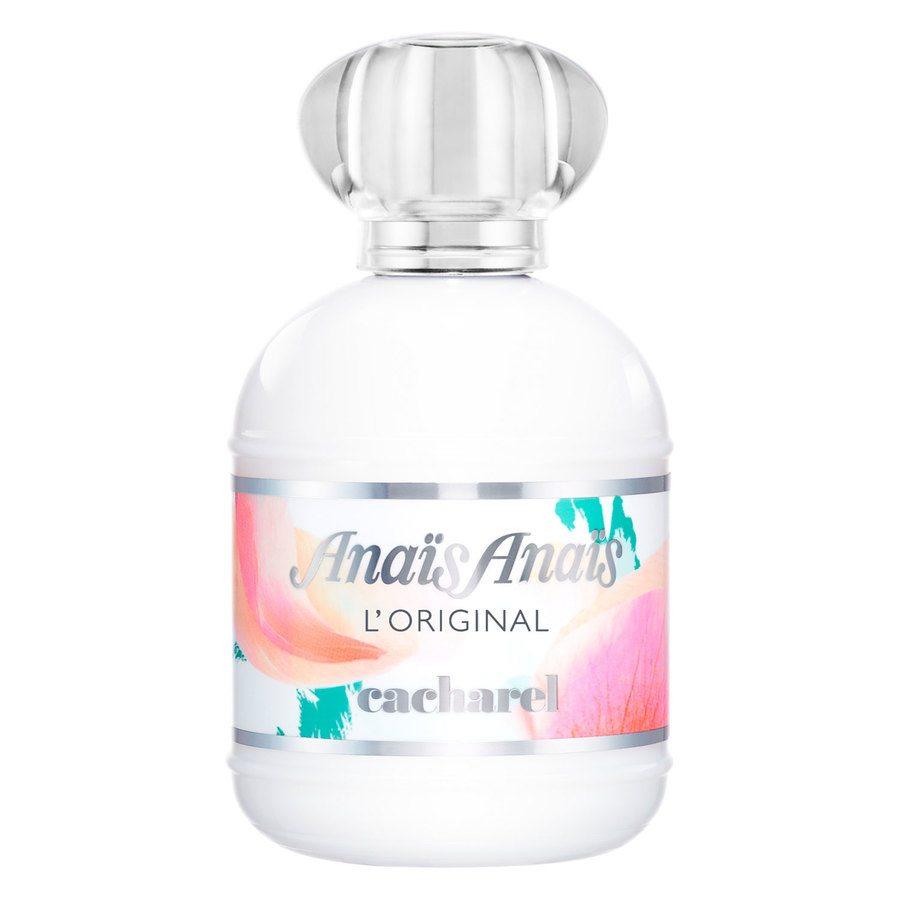 Cacharel Anais Anais Eau De Toilette For Women (50 ml)