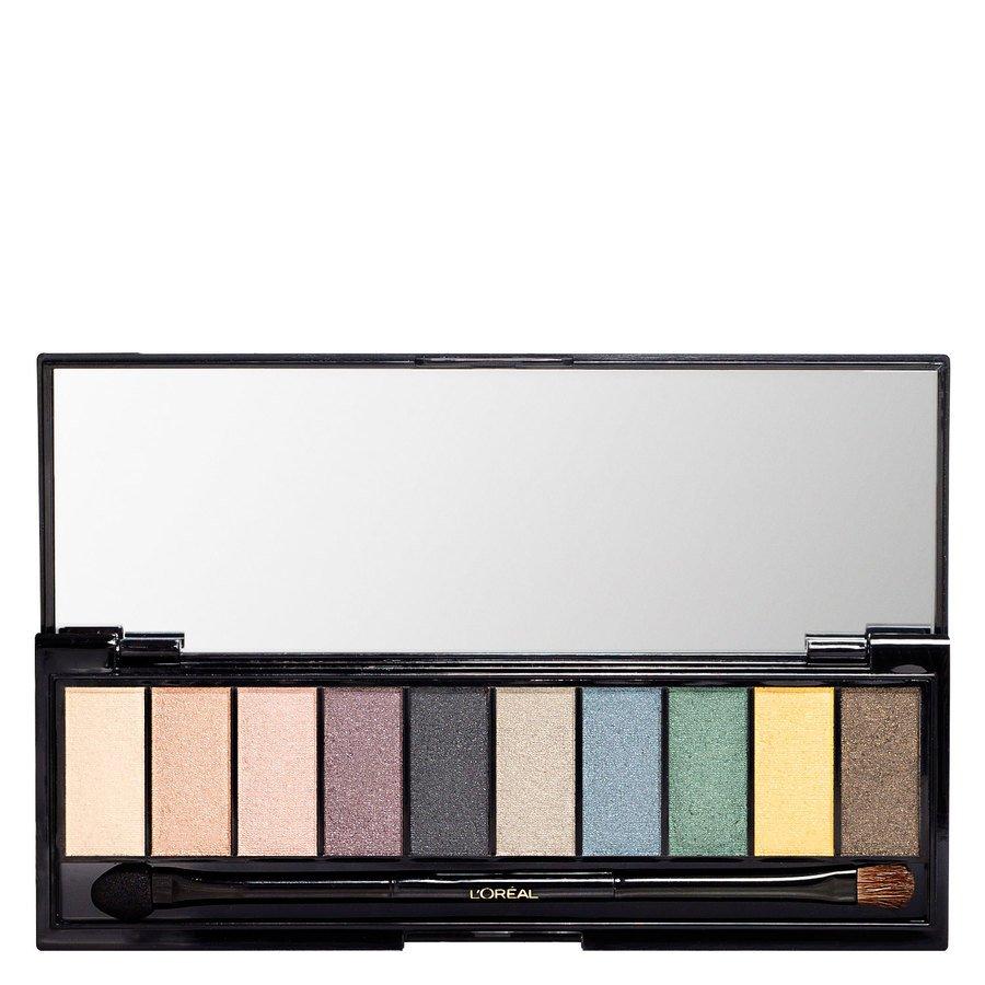 L'Oréal La Palette Gold Eye Shadow, N°01 Glitz