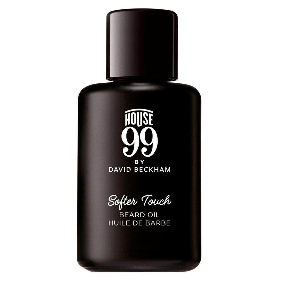 House 99 by David Beckham Softer Touch Beard Oil (30ml)