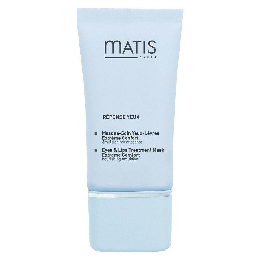 Matis Réponse Yeux Eyes & Lips Treatment Maske (20 ml)
