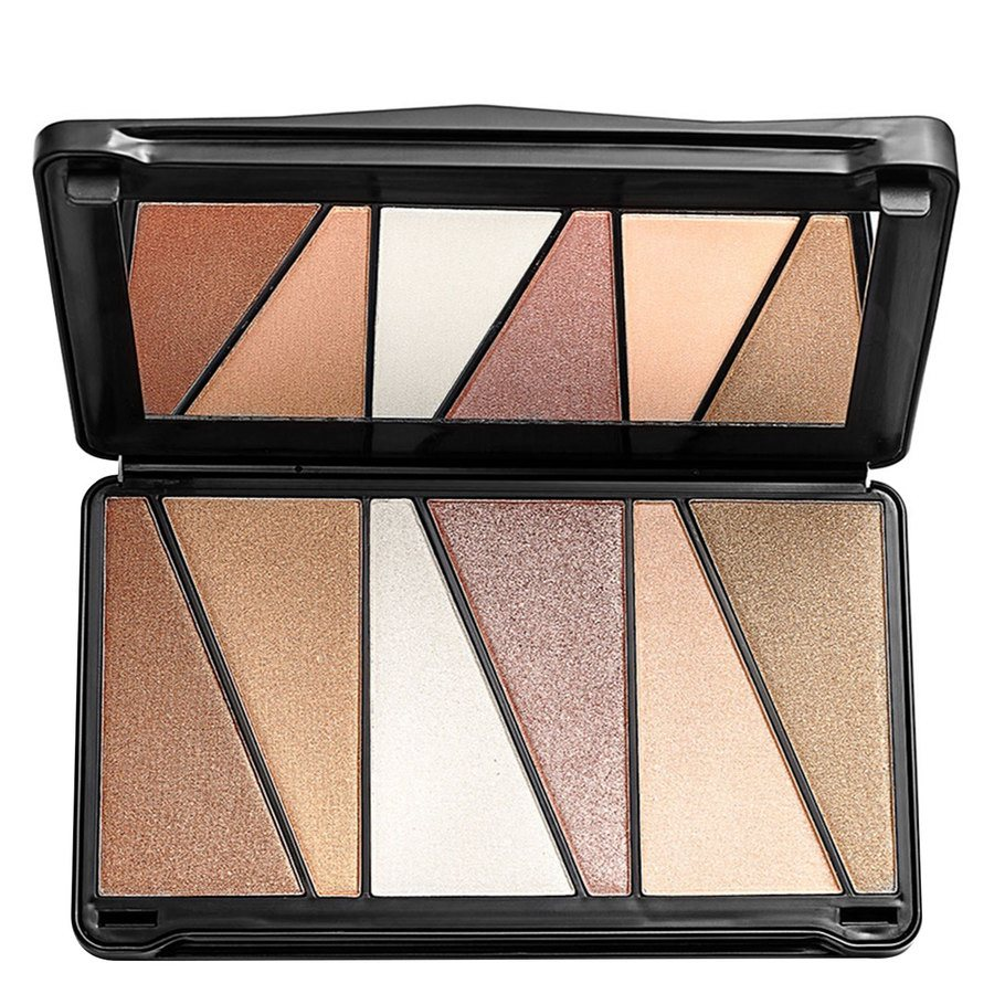 Makeup Revolution Shook Highlighter Palette (6x7g)