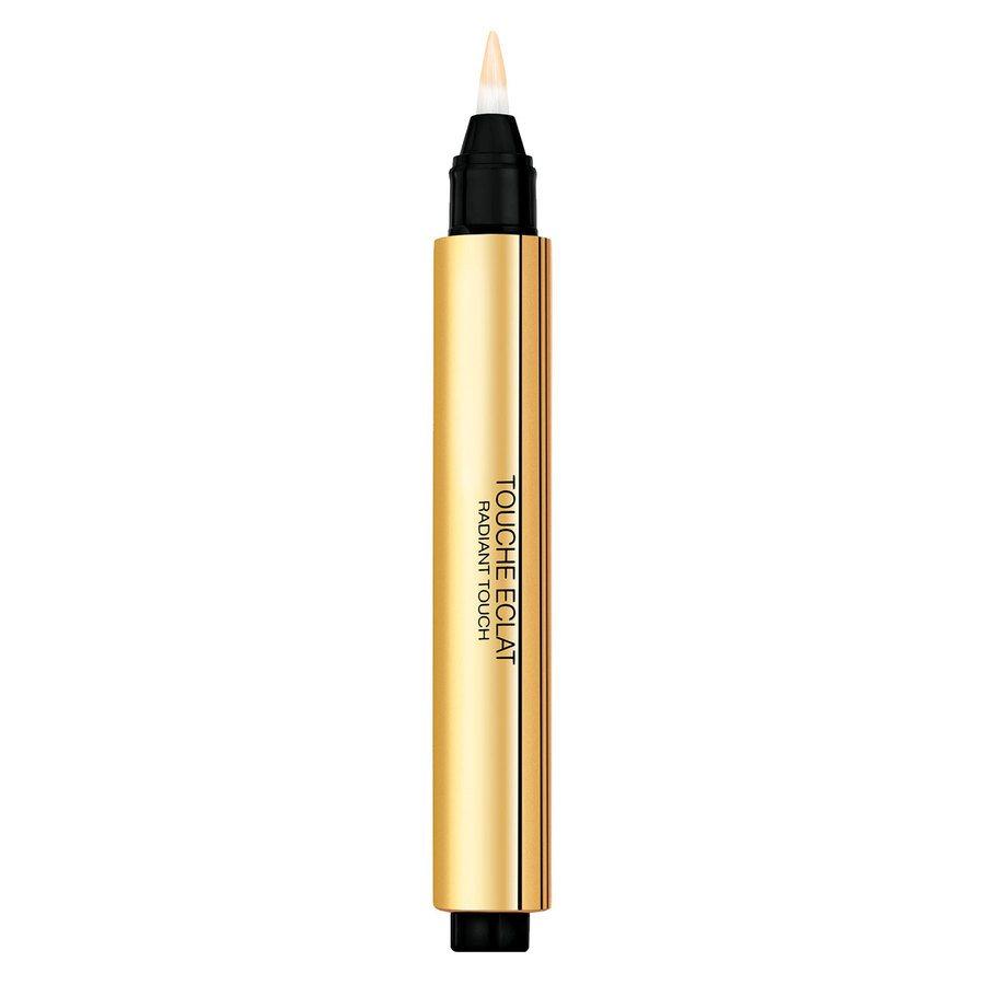Yves Saint Laurent Touche Eclat Radiant Touch, No1.5 Luminous Silk (2,5 ml)