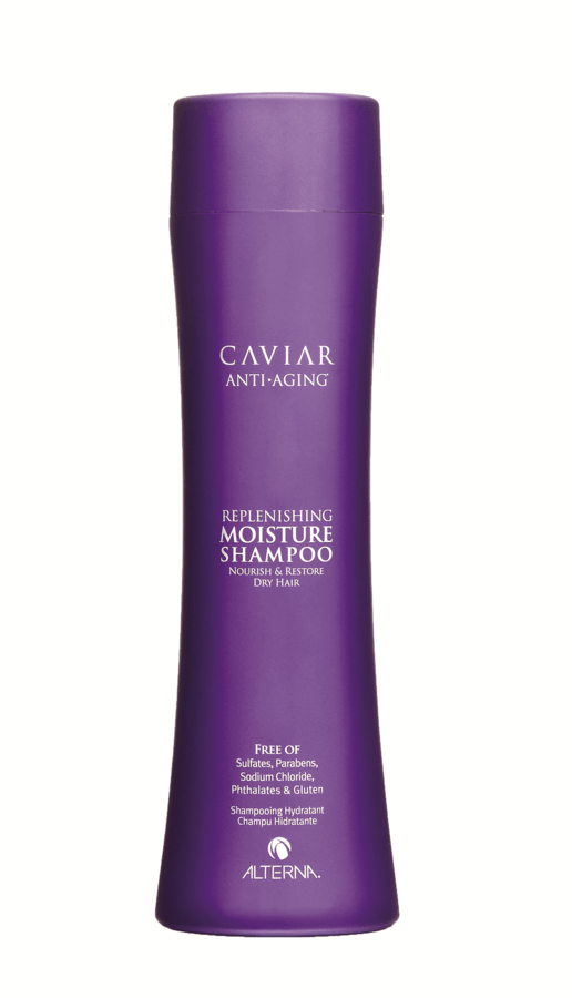 Alterna Caviar Anti-Aging Replenishing Moisture Shampoo (250 ml)