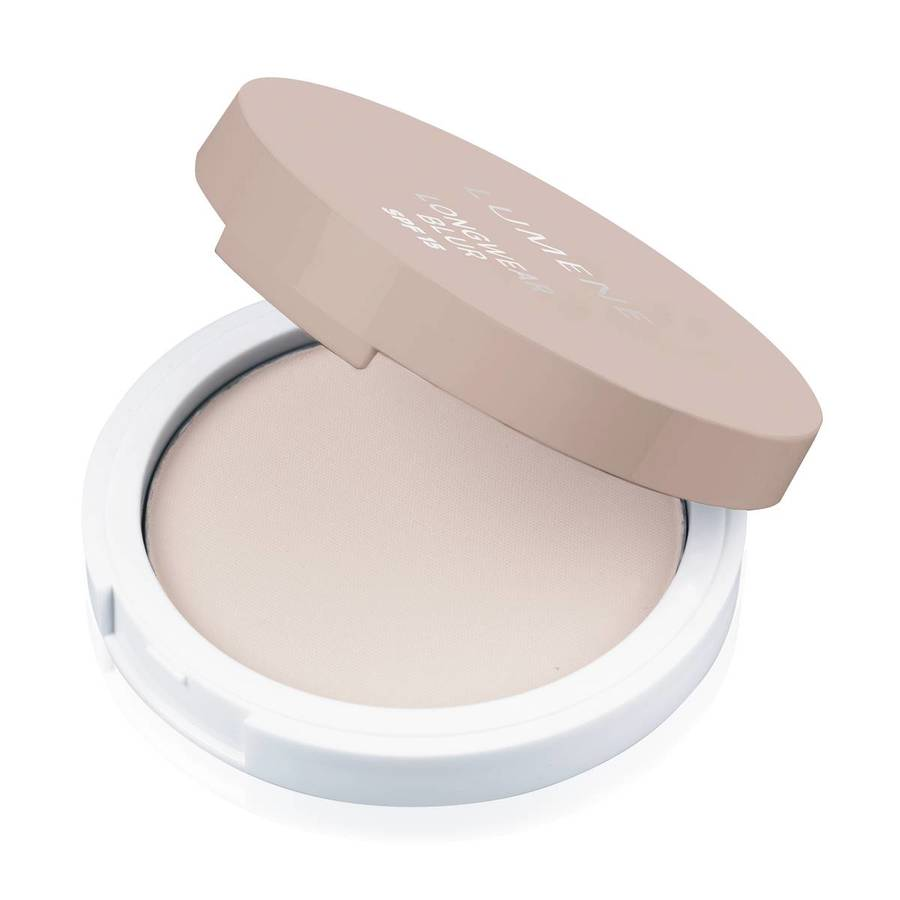 Lumene Longwear Blur Powder Foundation SPF15 0 Light Ivory 10g