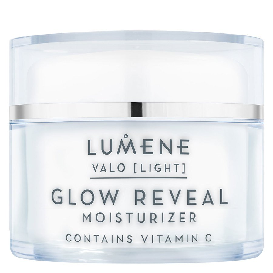 Lumene VALO Glow Reveal Moisturizer (50ml)