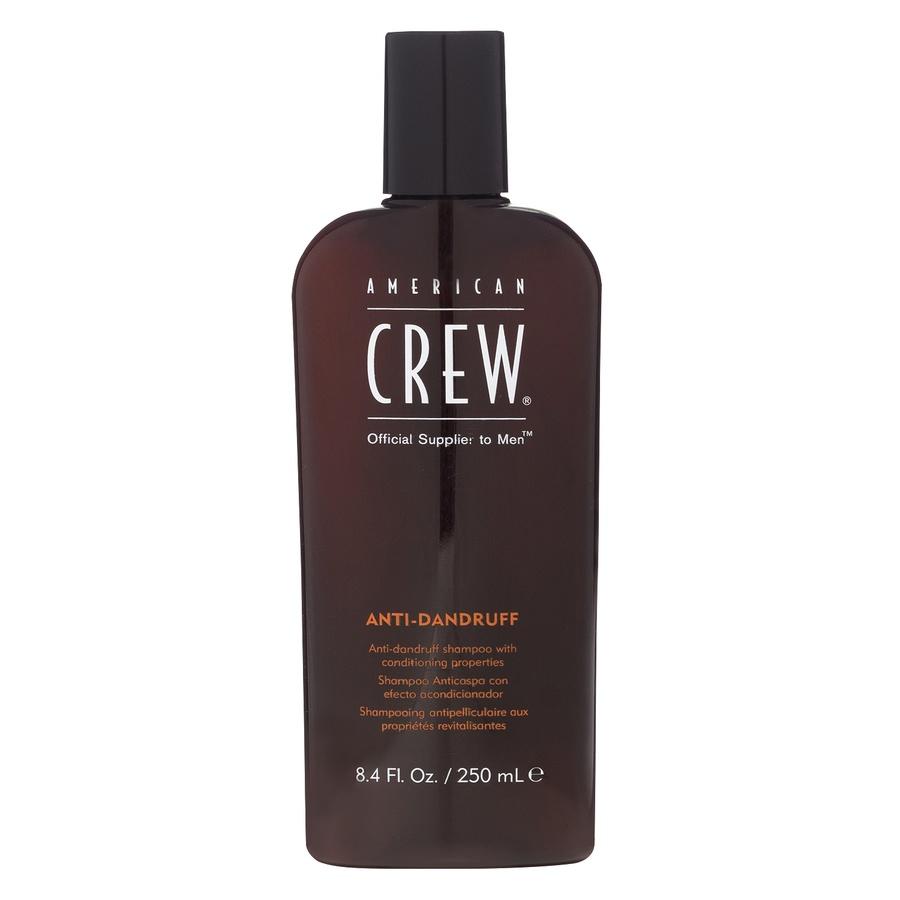 American Crew Anti-Dandruff Shampoo (250 ml)