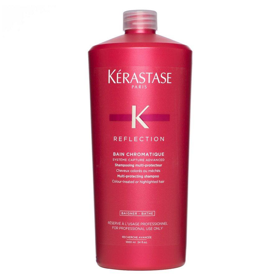 Kérastase Reflection – Bain Chromatique Captive Shampoo (1000 ml)