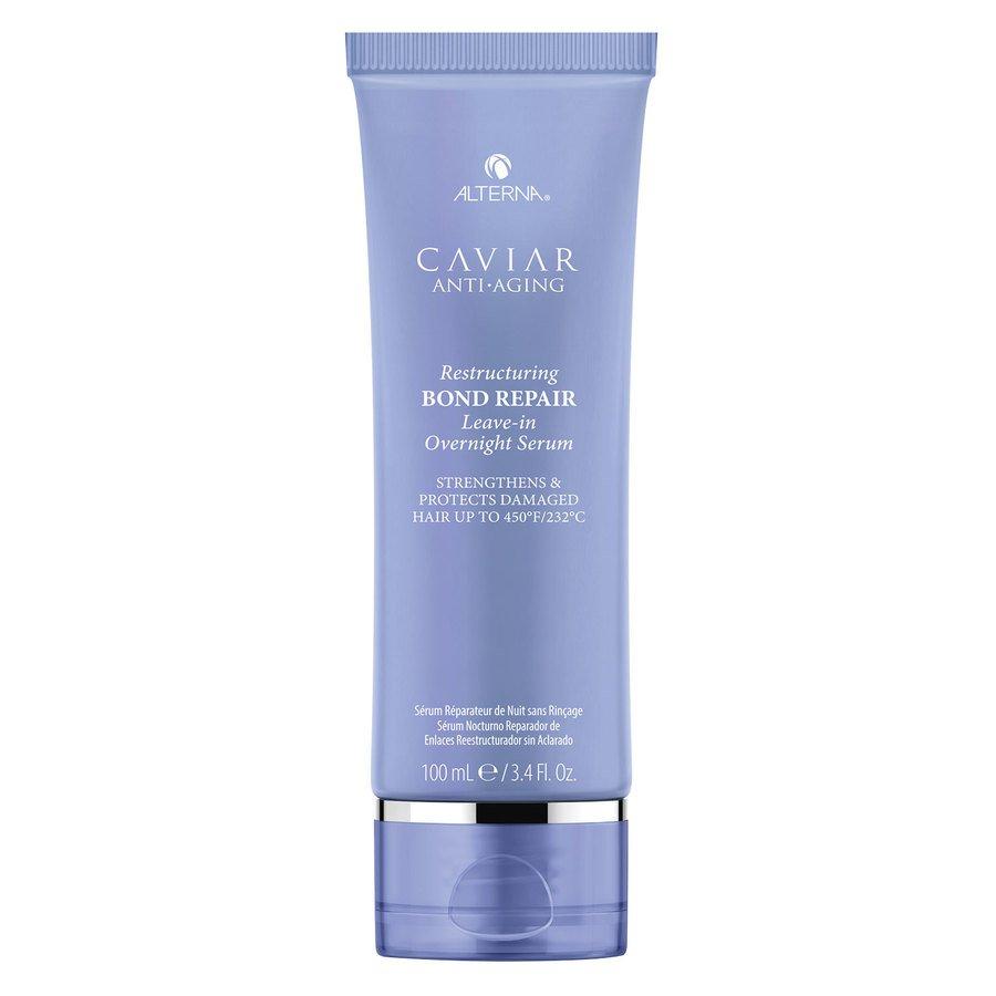 Alterna Caviar Restructuring Bond Repair Overnight Serum (100 ml)