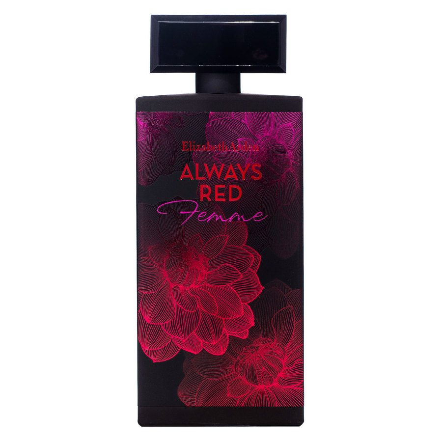 Elizabeth Arden Always Red Femme Eau De Toilette (30 ml)
