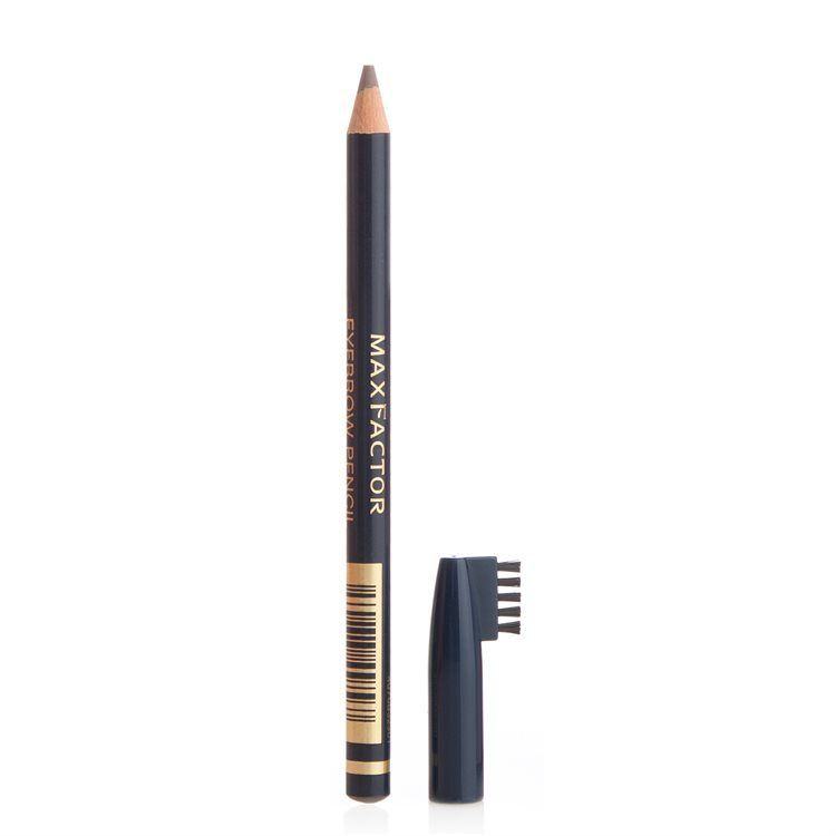 Max Factor Eyebrow Pencil, Hazel