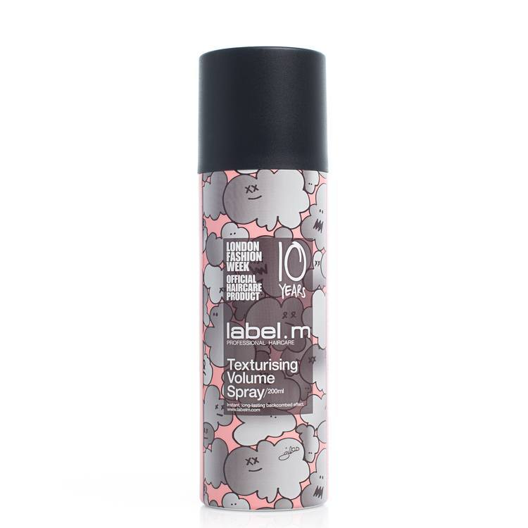 label.m Texturizing Volume Spray (200 ml)